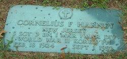 Cornelius Frances Harney