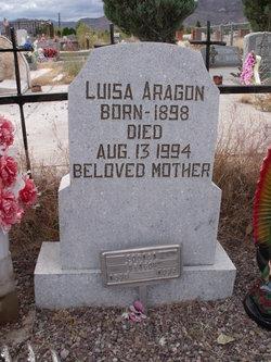 Luisa Aragon