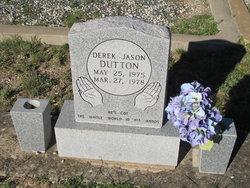 Derek Jason Dutton