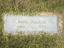 Artie Allison