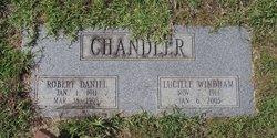 Robert D. Don Chandler, Jr