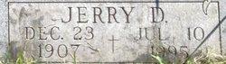 Jerry D Cremoni