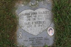 Sharon Lynn Tolbert