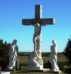 Saint Concordia Cemetery