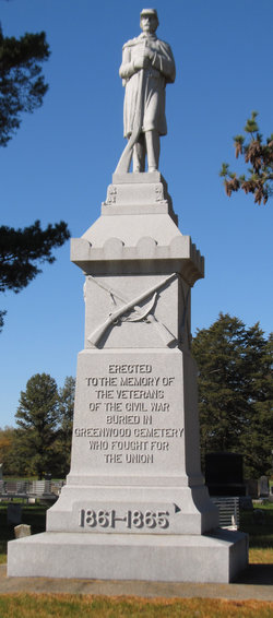Quasqueton Cemetery