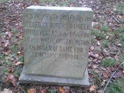Daniell Cemetery