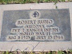 Robert Rubio