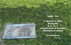 Hans Jim