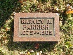 Harvey Ross Parrish
