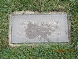 William J Tallardy