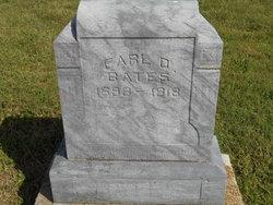 Earl Durison Bates