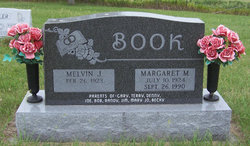 Margaret Mary <i>Heese</i> Book