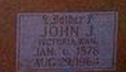 John J. Lang