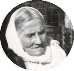 Betsey Jane <i>Leavitt</i> Hamblin