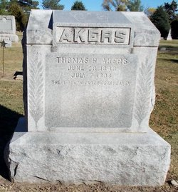 Thomas H. Akers