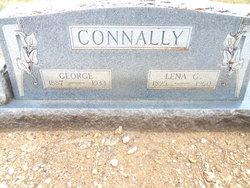 George W. Connally