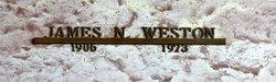 James Nelson Weston