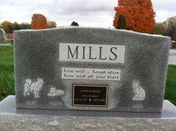 Lloyd H. Mills