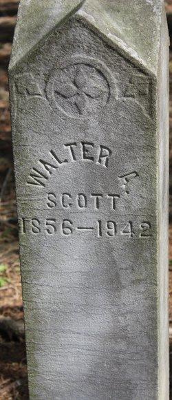 Walter A. Scott
