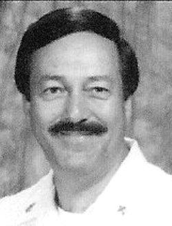 CPO James S. JIM Holt