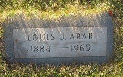 Louis James Abar