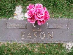 Juanita G. <i>Graham</i> Eason