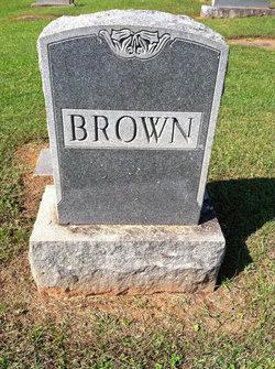Nancy <i>Parlier</i> Brown