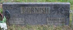 Harold L. Cornish