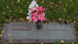 Mildred L <i>Levering</i> Kantz