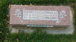 Thomas Giles Barrett