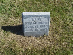 Lew Argabright