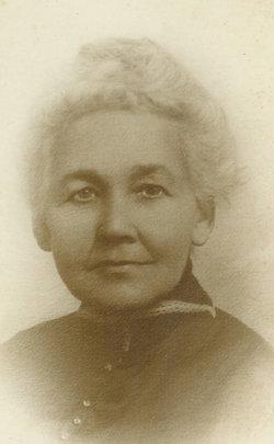 Anna Elizabeth <i>Smith</i> Wormood