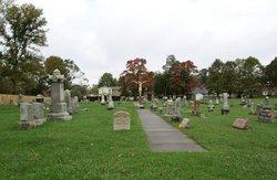 Saint Magdalenes Catholic Cemetery