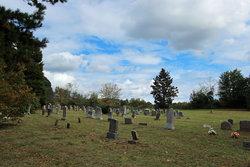 Center Grove AME Zion Church Cemetery