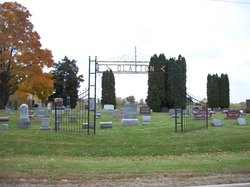 Clayton-Mikeville Cemetery
