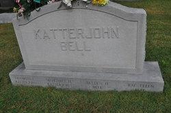 Margaret Hill Katterjohn