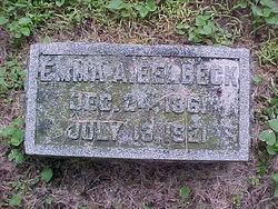 Emma A Eelbeck