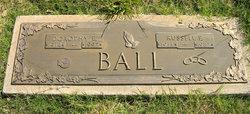 Dorothy Evelyn <i>Streck</i> Ball