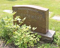 Mary Ann <i>Stefonowicz</i> Gerszewski