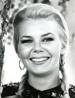 Sigrid Valdis