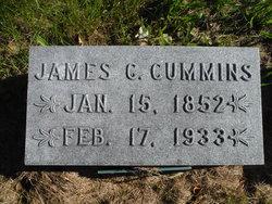 James Calvin Cummins