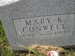 Mary K. Conwell