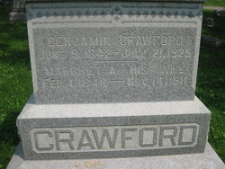 Benjamin Crawford