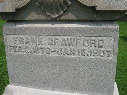 Frank Crawford
