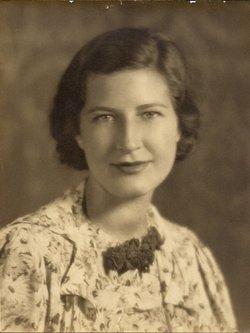 Mary E <i>Pettit</i> Dickerson