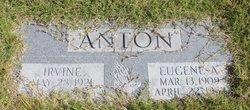 Eugene Anton