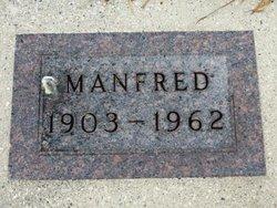 Manfred Knapp