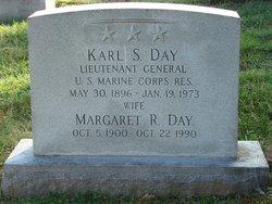 Margaret Helen <i>Raine</i> Day