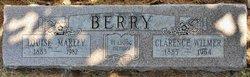 Louise Jane Lulu <i>Marley</i> Berry