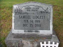 Samuel Lidgett